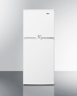 FF711ESLLF2 Refrigerator Freezer Front