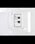 FF711ESLLF2 Refrigerator Freezer Detail