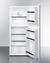 FF711ESLLF2 Refrigerator Freezer Open