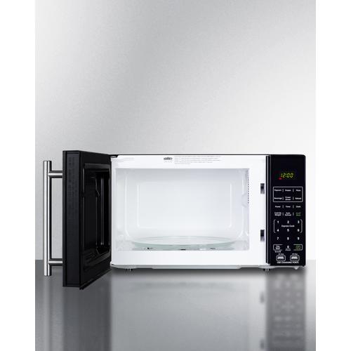 SM903BSA Microwave Open