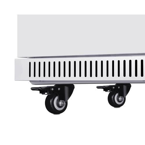 ARS18PV Refrigerator Detail