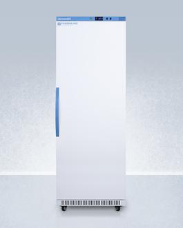 ARS18PV Refrigerator Front