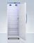 ARS18PV Refrigerator Open
