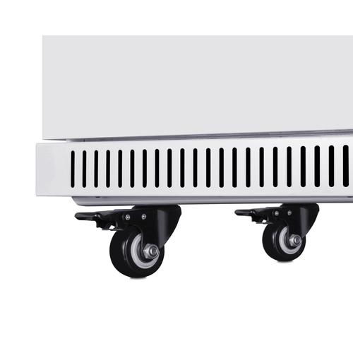 ARS18PVDL2B Refrigerator Detail