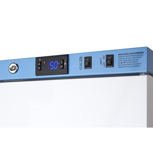 ARS18PVDL2B Refrigerator Controls