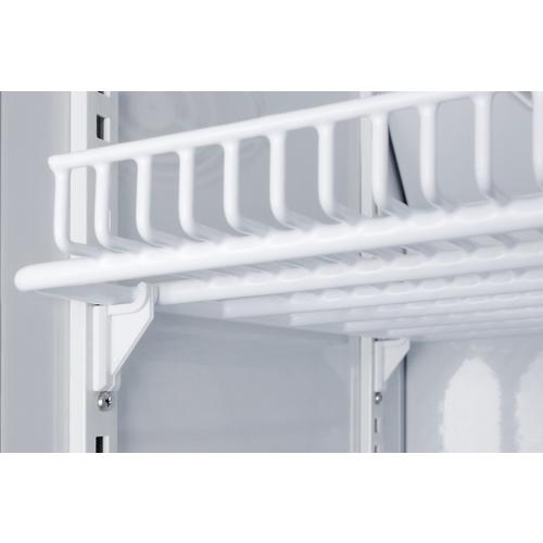 ARS18PVDL2B Refrigerator Clips