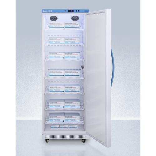 ARS18PVDL2B Refrigerator Full