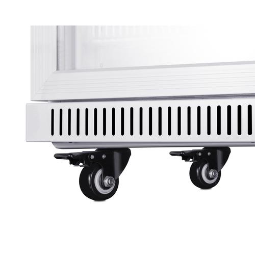 ARG18PV Refrigerator Detail