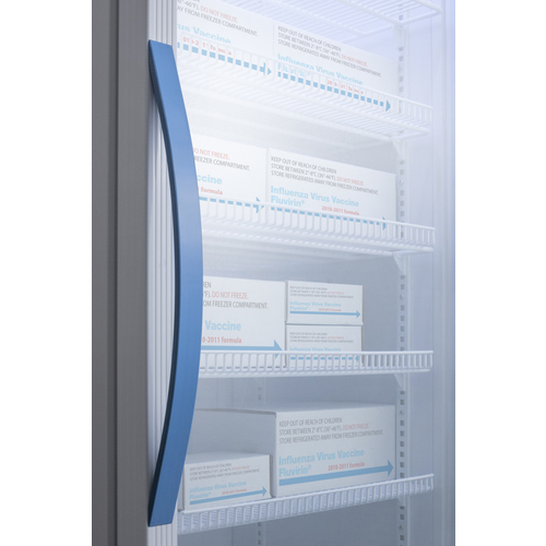 ARG18PV Refrigerator Door