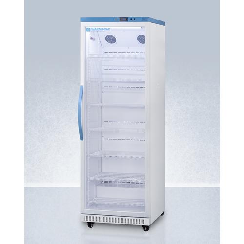 ARG18PV Refrigerator Angle