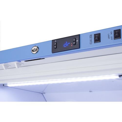 ARG18PVDL2B Refrigerator Alarm