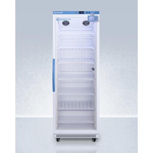 ARG18PVDL2B Refrigerator Front
