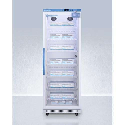 ARG18PVDL2B Refrigerator Full