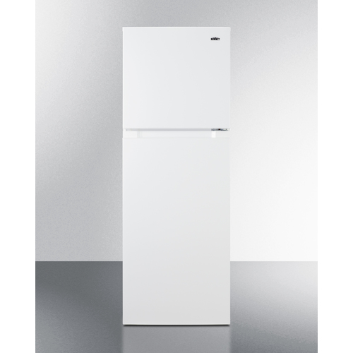 FF101W Refrigerator Freezer Front