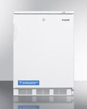 VT65ML7 Freezer Front
