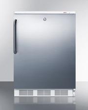 VT65ML7SSTB Freezer Front