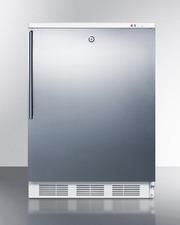 VT65ML7BISSHV Freezer Front